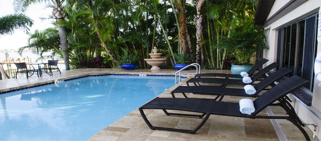 boca ciega vacation rental resort