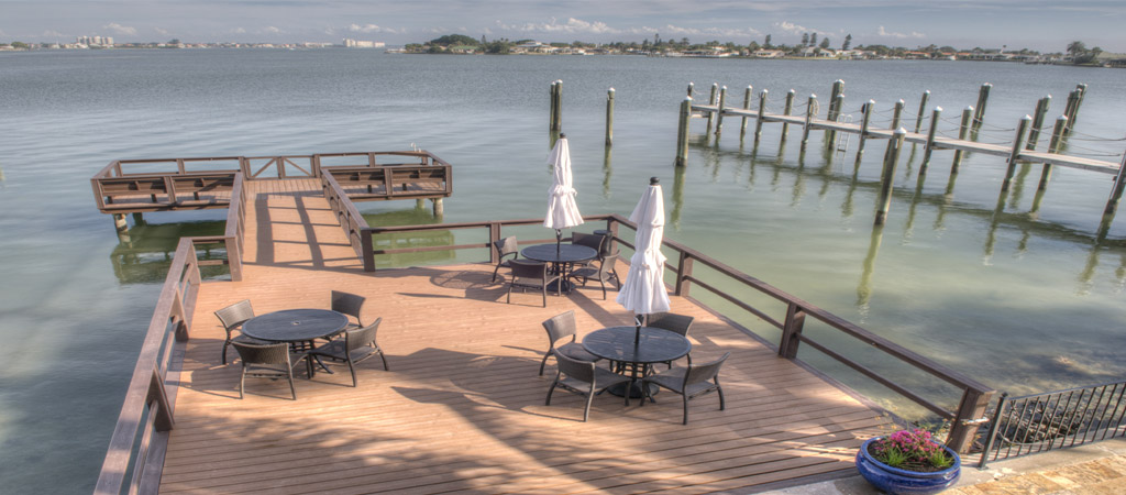 st pete waterfront resort